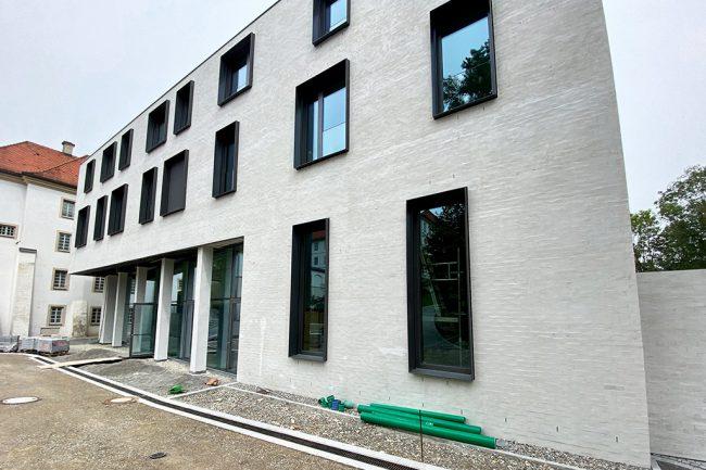 Tagungs- und Bildungszentrum